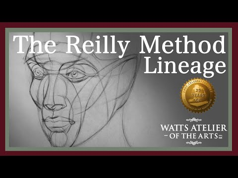 Watts Atelier Friday Night Live: The Reilly Lineage, with Jeff Watts and Erik Gist