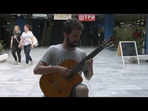 GTC Skopje - video 4K