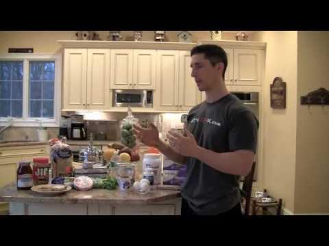 6 Grab-N-Go High-Protein Snacks