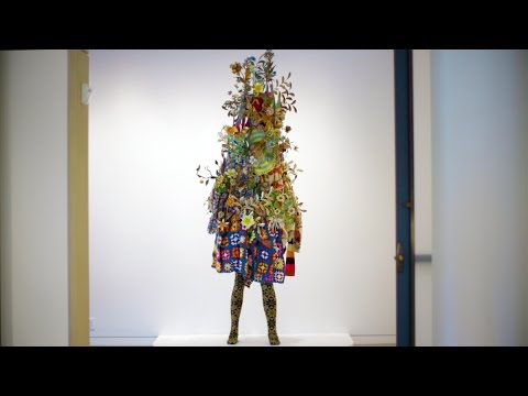 Stanford's Nick Cave exhibition challenges artistic conventions