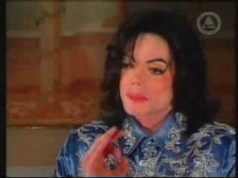 Интервью c Майклом