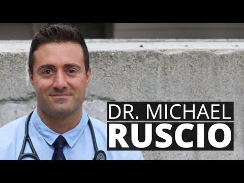 Dr. Michael Ruscio: How to Upgrade Gut Health with Probiotics, Prebiotics & Real Food