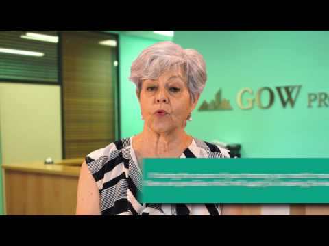 Gow Property Tenant Induction Video