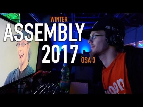 Winter Assembly 2017 (osa 3/3)