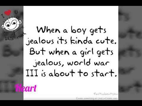 Jealousy wala love what'sapp status video