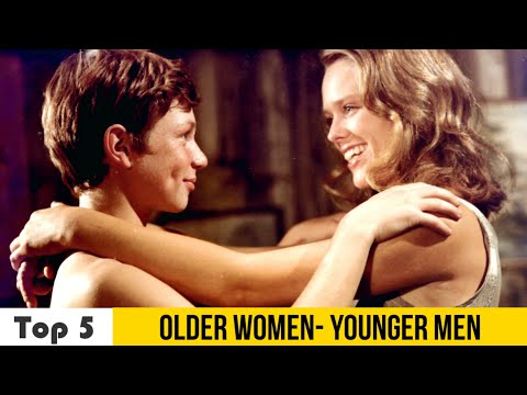 Lesbian two young and old woman kissing from YouTube · Duration:  5 minutes 7 seconds