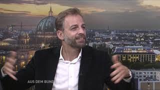 Aus Dem Bundestag - Liebich: Die Groko wird nicht halten - Teil 1