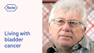 Living with bladder cancer: Dave's story thumbnail