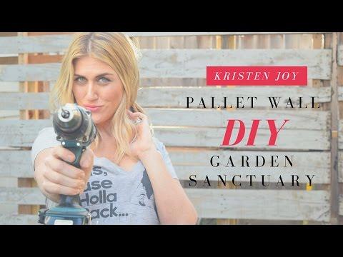 pallet-wall-diy