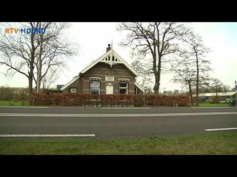 Het meest zinloze stoplicht van Nederland - RTV Noord