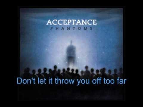 Acceptance - So Contagious (Lyrics)