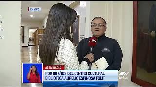 Televistazo En La Comunidad 05 Julio 2019