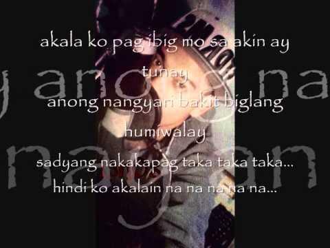 Kaibigan Na Lang Tayo