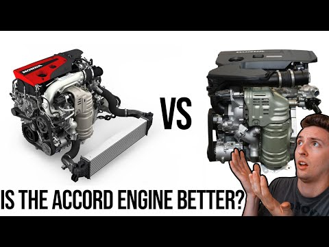 K20C1 vs K20C4: What's the Difference?