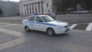 Канарейка под Лениным, как достопримечательность Воронежа