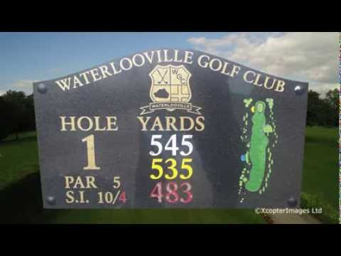 Waterlooville 1st