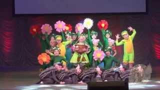 видео Вокально-хореографическая студия