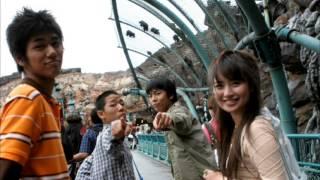 シー・オブ・ドリームス~ Tokyo DisneySea 5th Anniversary Cinema 大...