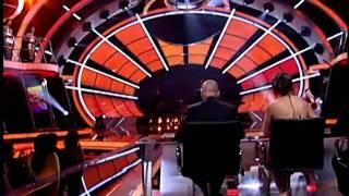 JUAN FRANCISCO DIAZ Finalista 4ta Temporada Tengo Talento Mucho Talento.
