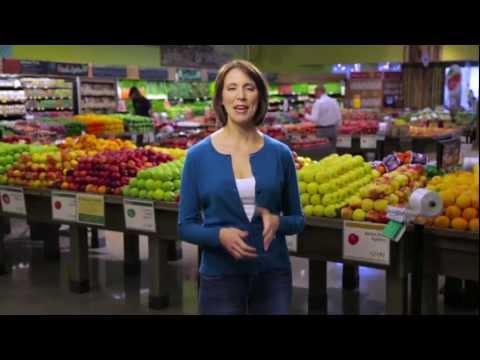 Whole Foods Market + PBS Kids present Fantastic Organic