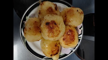감자 맛있게  찌는 방법