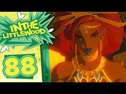 The Legend Of Zelda: Breath Of The Wild - Part 88 - Little Bird