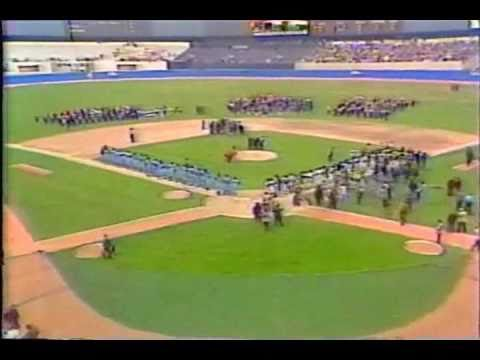 Image result for 1976 Opening Day at Yankee Stadium photos
