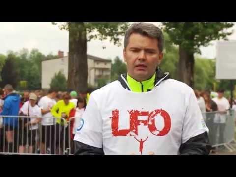 Sport na LFO 2015: Relacja z próby bicia rekordu w Nordic Walking