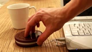 USB подогреватель напитков Hot Cookie(http://www.carrot.by/brends/mustard/usb-podogrevatel-napitkov-hot-cookie-product Такому подарку будут рады очень многие, особенно любители поси..., 2015-12-15T12:58:30.000Z)