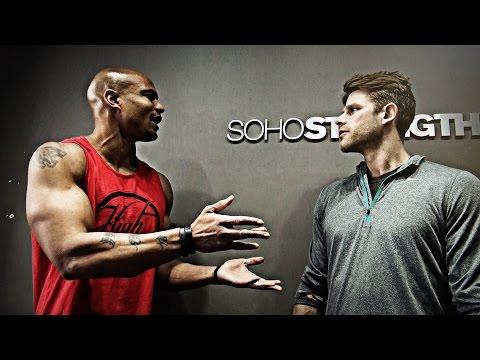 """""""SOHO STRENGTH LAB"""" (Gym Check #2)"""