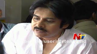 Pawan Kalyan Crying After Seeing Srija Condition in khammam