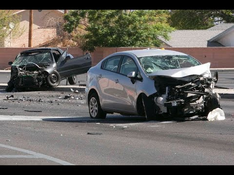 Biggest Brutal Blood Car Crashes 2018 Youtube