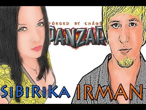видео: Визки - Зло! sibirika & irman