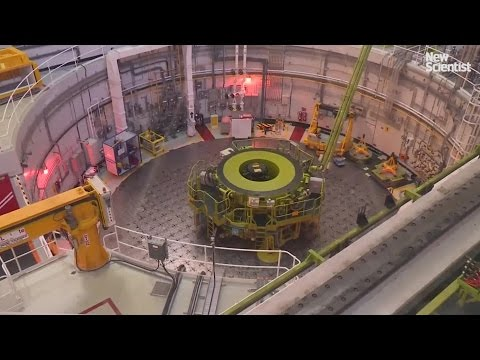 Why Hinkley Point Is A Monstrous Nuclear Folly