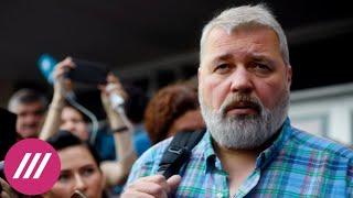 «Не господину Кадырову меня учить»: главред «Новой» о последствиях расследования про казни в Чечне