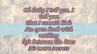 Play No More Secrets