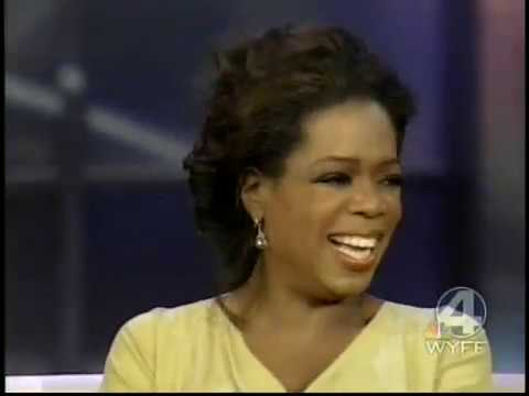 2007 - Ray Ray Mcelrathbey (The Oprah Winfrey Show)