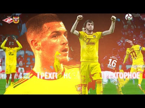 Потрясающая победа «Арсенала»