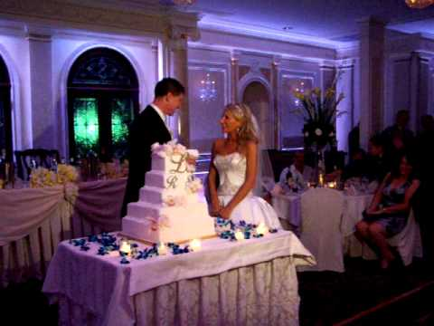 Cutting the Cake-SUGAR SUGAR