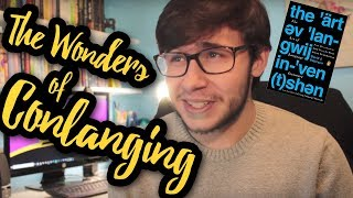 How Conlanging Helps in Language Learning | VEDF #14