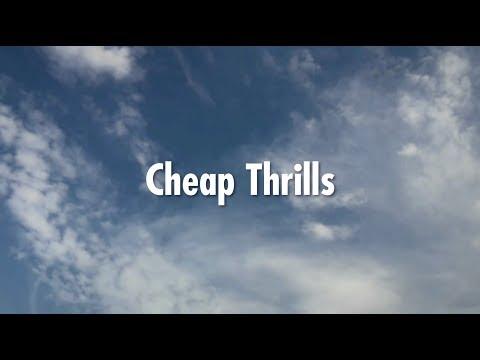 20 SHS 2019 X-10 Jasmine Maharani | Cheap Thrills - Sia Feat. Sean Paul (Cover)