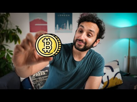 A Beginner's Guide to Bitcoin (2021) - Should you invest?