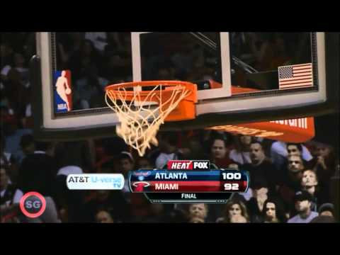 Tracy McGrady Atlanta Hawks Mix [HD]