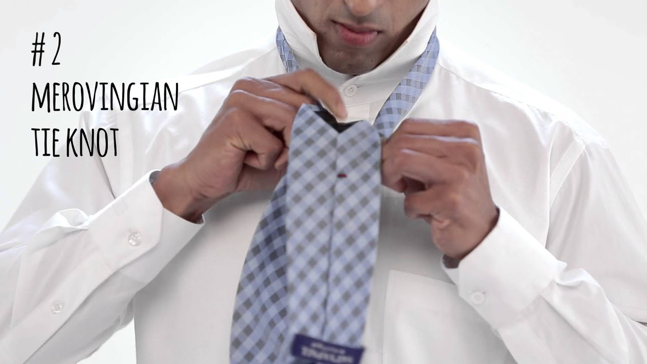 How to tie a tie knot in 3 unique ways we bet you didnt know how to tie a tie knot in 3 unique ways we bet you didnt know about ccuart Image collections