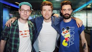 Baixar bastille interview with greg james on bbc radio 1 may 22nd, 2018