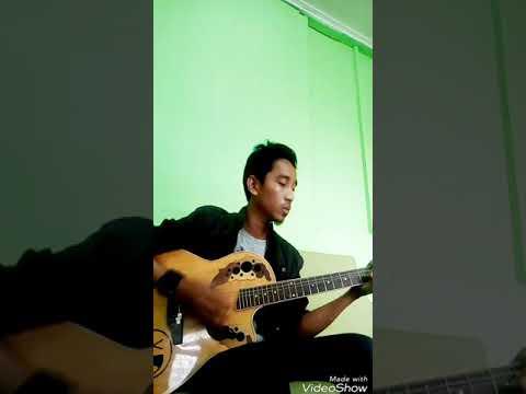 NEON BAND - CINTA YANG TELAH MATI (cover )