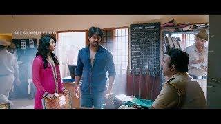 Yash got arrested because of Radhika Pandit | Best Scene of Mr And Mrs Ramachari