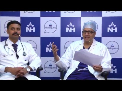 #NHDialogues on Diabetes with Dr. Devi Shetty and a panel of experts