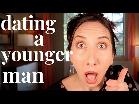 dating man 7 years younger