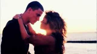 STEP UP 1 2 3 4 ♥ Romantic part